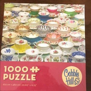 Other - Free w any bundle 🙌🏻Brand new puzzle